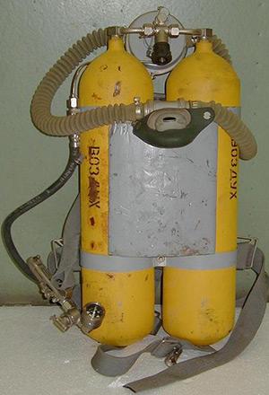 Акваланг АВМ-1М