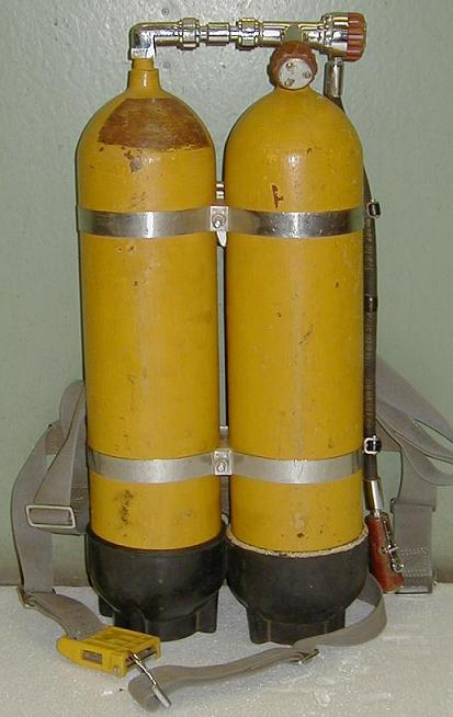 Акваланг АВМ-5