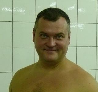 Дмитрий Исаков, инструктор НДЛ