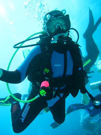 Вспомни Красное море - в океанариуме!