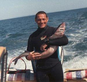 Подводные охотники рассказывают