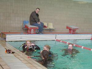 Кому по состоянию здоровья, можно заниматься нырянием с аквалангом?