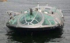 Подводные средства движения