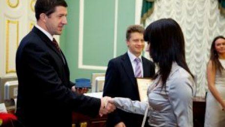 Программа детcкого дайвинга NDL заняла второе место среди лучших инновационных проектов Санкт-Петербурга