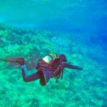 Влияние подводного плавания на здоровье человека