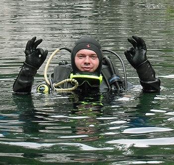 Роман Ковалев - инструктор