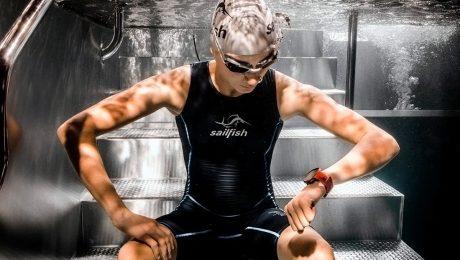 Мировой рекорд по задержке дыхания под водой